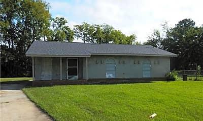 Building, 2801 Lynchburg Ct E, 2