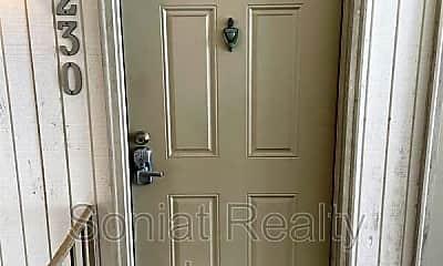 Bathroom, 3805 Houma Blvd, 1