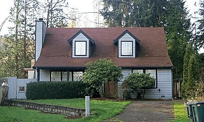 Building, 10021 NE 143rd Ct, 0