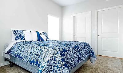 Bedroom, Towne Park @ Har-Ber, 1
