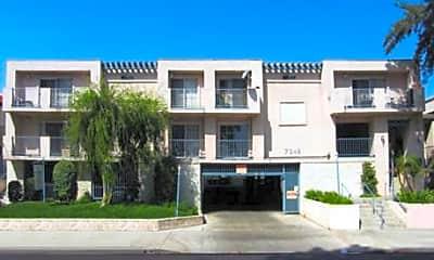 7249 Baird Avenue Apartments, 0