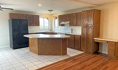 Kitchen, 2020 W 6075 S, 1