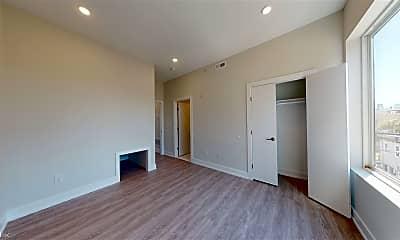 Bedroom, 2155 N Darien St, 0