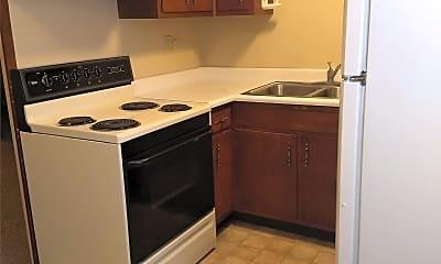 Kitchen, 801 E Clinton St, 0