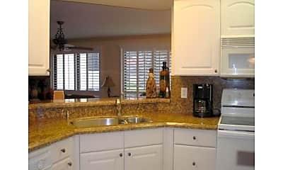 Kitchen, 712 Windermere Way, 1
