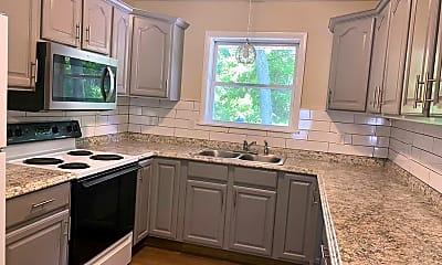 Kitchen, 36 Main St, 1