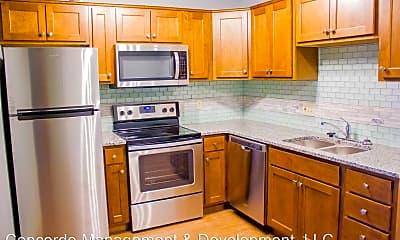 Kitchen, 2430 Q St, 0