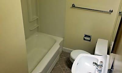Bathroom, 4728 Chicago St, 2