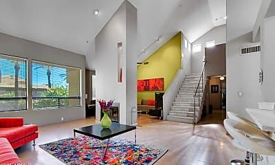 Living Room, 7400 E Gainey Club Dr 213, 1