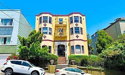 Building, 452 Oak St, 0