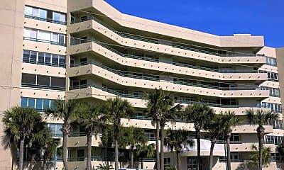 Building, 4535 S Atlantic Ave 2604, 0