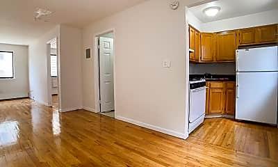 Kitchen, 47 Cooper St, 2