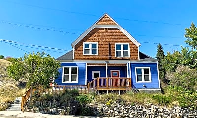Building, 580 N Rodney St, 2