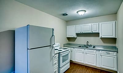 Kitchen, 298 W Powers Ave, 0