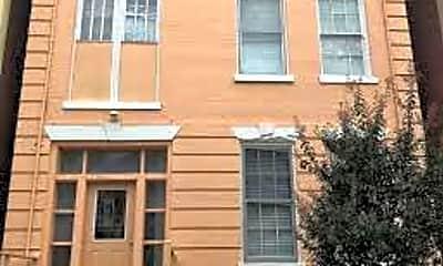 Building, 2326 W Grace St, 0