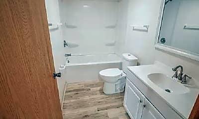 Bathroom, 3717 Ellerdale Dr, 2