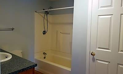 Bathroom, 166 Whittier Rd, 2