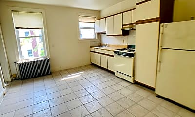 Kitchen, 517 Willow Ave 3, 1