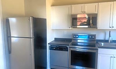 Kitchen, 295 Choate St, 2