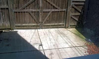 Patio / Deck, 2833 St Paul St, 1