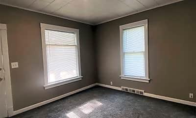 Bedroom, 5920 N 33rd St, 1