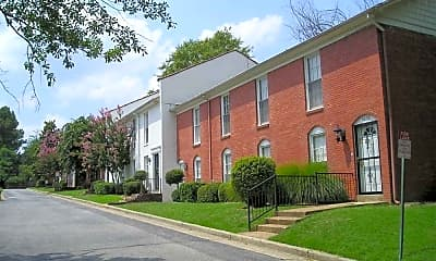Raleigh Court Townhomes, 0