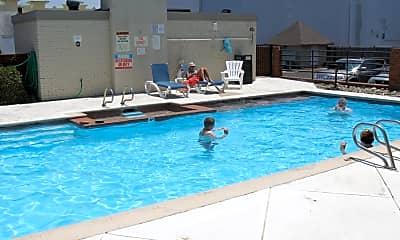 Pool, 304 28th St, 2