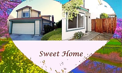 0-SweetHome.jpg, Lundy Ave. and Sierra Rd., 0