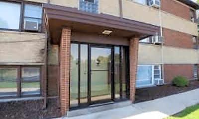 Building, 9641 S Pulaski Rd, 2