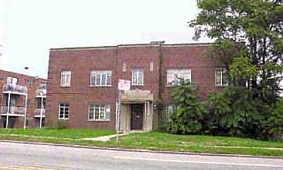 Building, 2340 Harrison Ave, 2