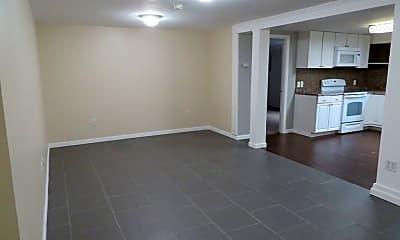 Living Room, 559 Fern Ave, 1