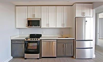 Kitchen, 975 Liberty Ave, 1