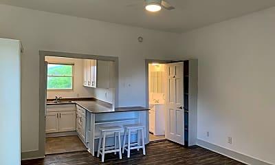 Kitchen, 518 E 5th St, 1
