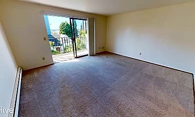Living Room, 7101 Roosevelt Way NE #303, 0