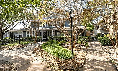 Building, Grove at Northwest Hills Apartments, 1