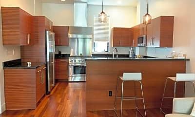 Kitchen, 1636 NW Riverscape St, 1
