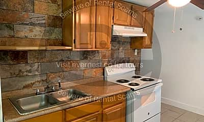 Kitchen, 333 16th Ct N, 1