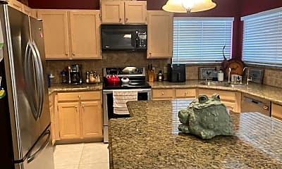Kitchen, 8533 W Colter St, 1