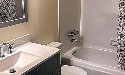 Bathroom, 1220 N 137th St, 2
