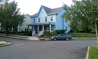 Bridgeton Commons, 0