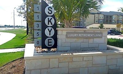Skye Luxury Retirement Living Apartments, 1