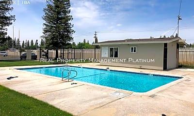 Pool, 4969 N Holt Ave - #101, 1