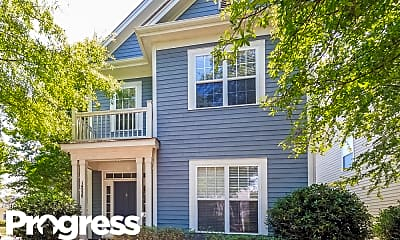 Building, 14538 Holly Springs Dr, 0