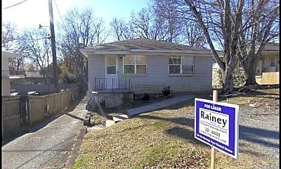 Building, 7305 Kentucky Avenue A, 0