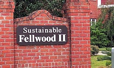 Sustainable Fellwood II, 1
