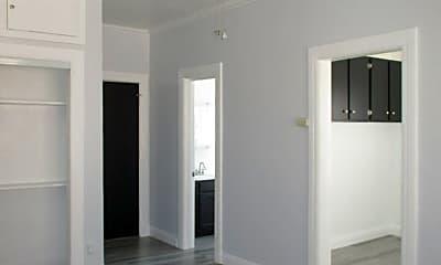 Bedroom, 2415 E 53rd St, 0