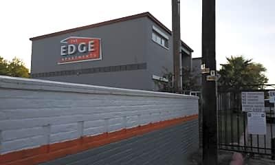 The EDGE Apartments, 1