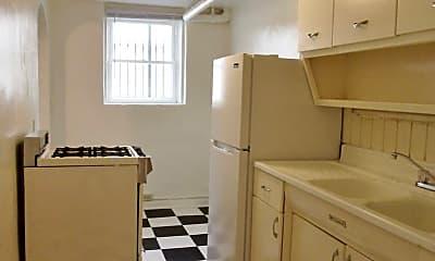 Kitchen, 815 E 18th Ave, 1