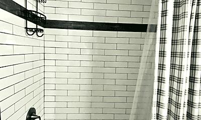 Bathroom, 1102 Stafore Dr, 2