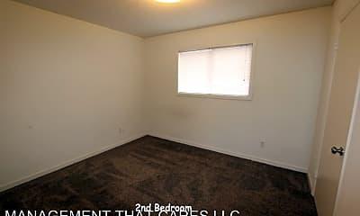 Bedroom, 650 Minor Rd, 2